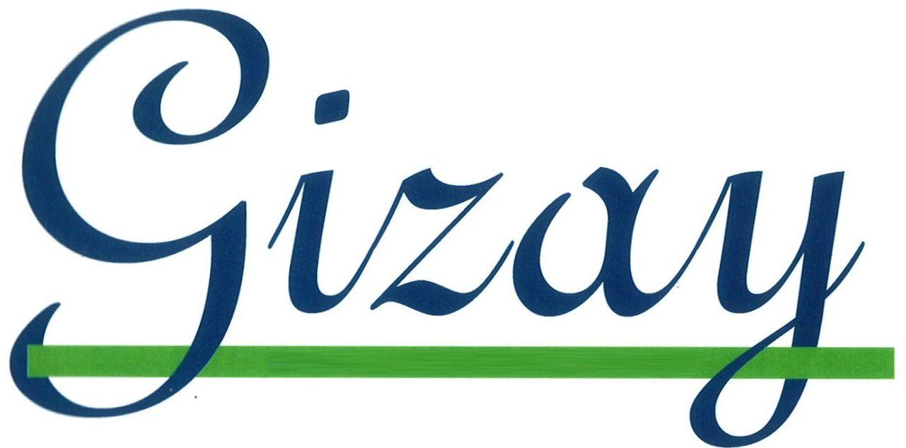 logo gizay